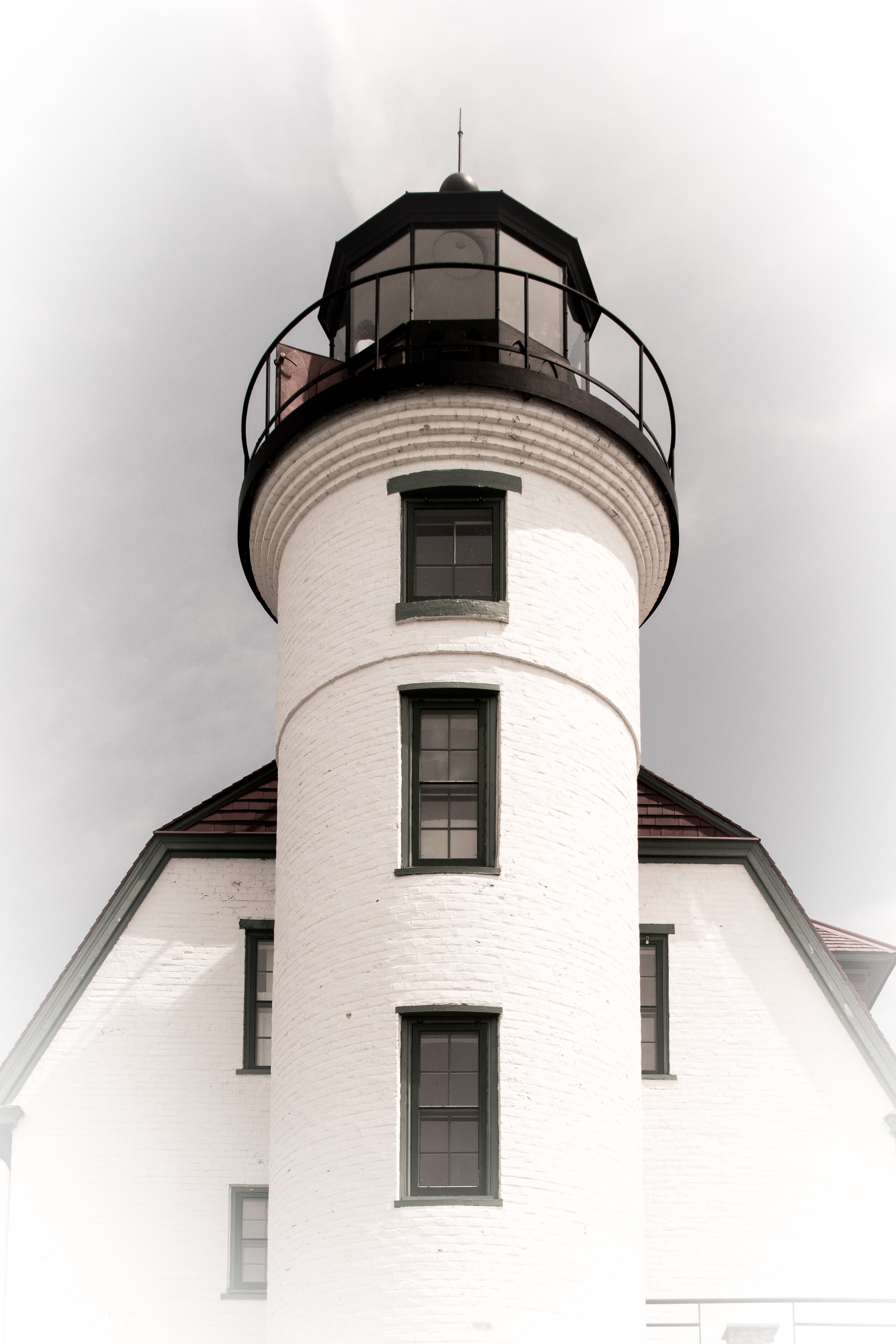 Port Betsie Lighthouse