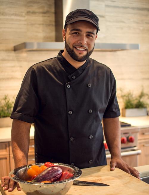 Mitchell Felice  Chef & Founder