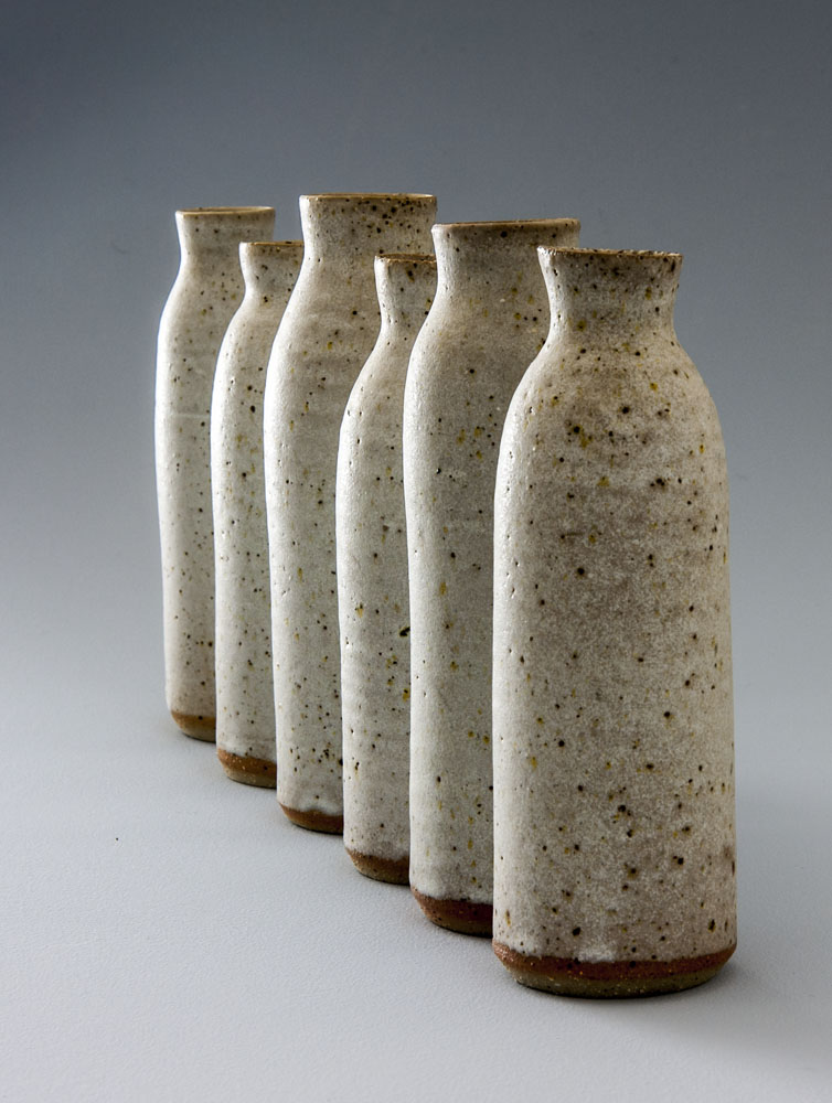 Speckled Vessels