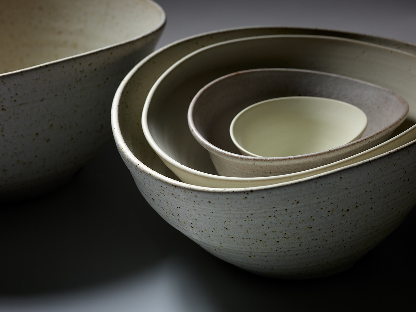 Oval Bowls
