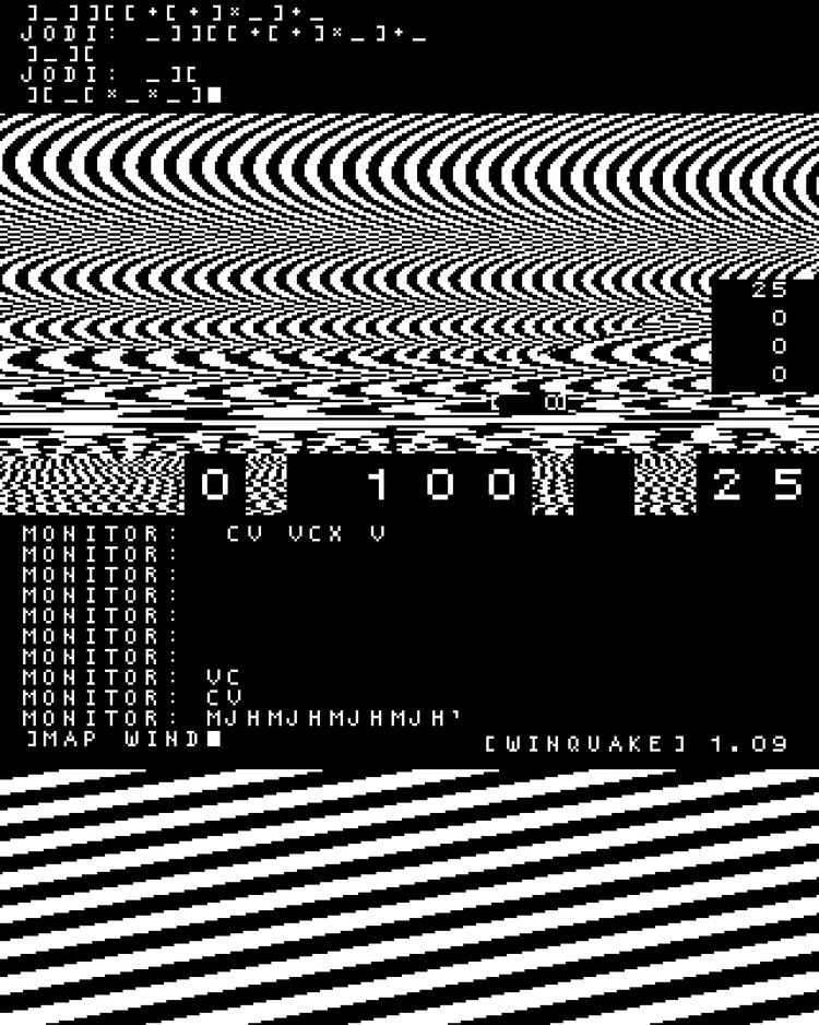 Error Message (2015)