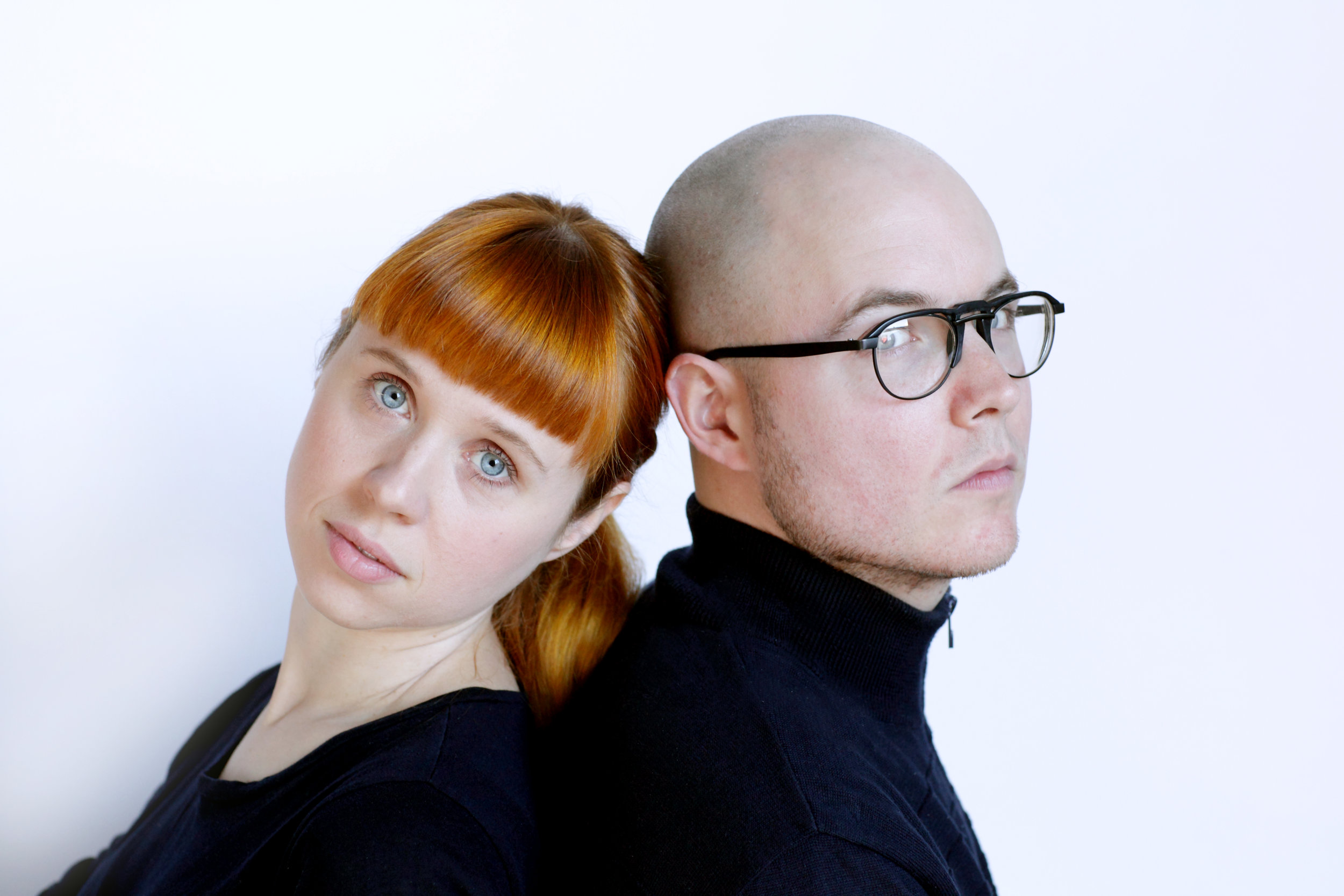 Platform Politics - Interview with Holly Herndon, and Mat Dryhurst (2016)