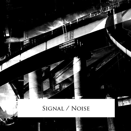 Signal / Noise (2015 - 2016)