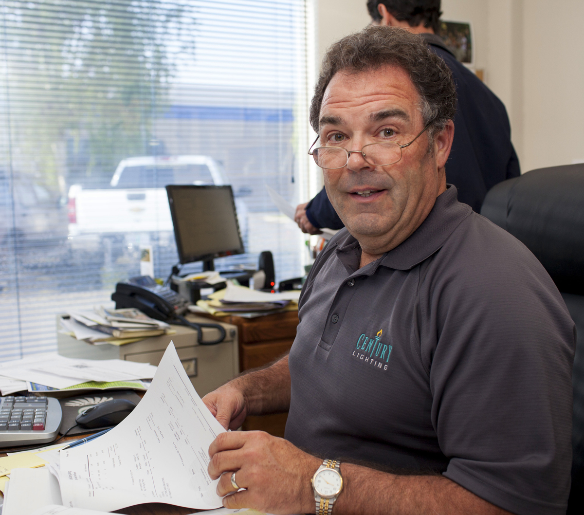 Commercial LIghting, Joe Cavanagh, LED Expert