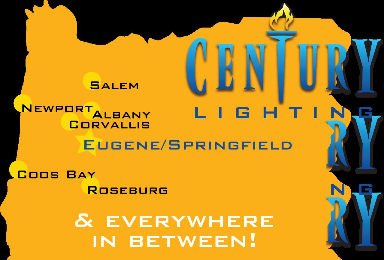 Eugene, surrounding areas, service, LED, Springfield, Oregon, Free Audits