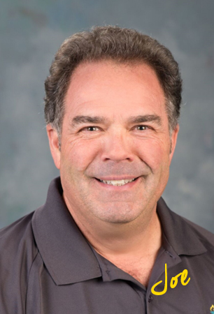 Joe Cavanagh, CFO, Century Lighting Oregon