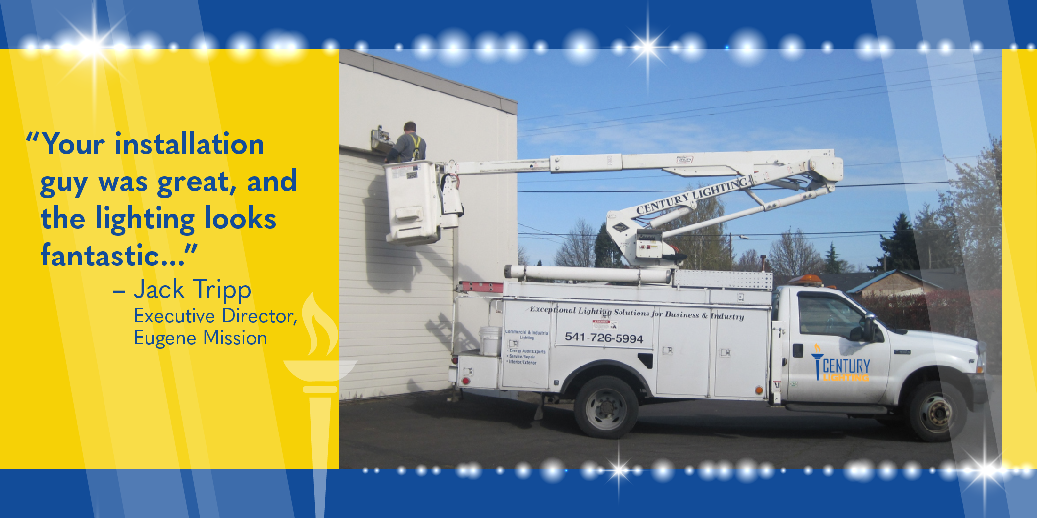 Century Lighting, Springfield, Eugene, Oregon, LED experts, energy audits, services,