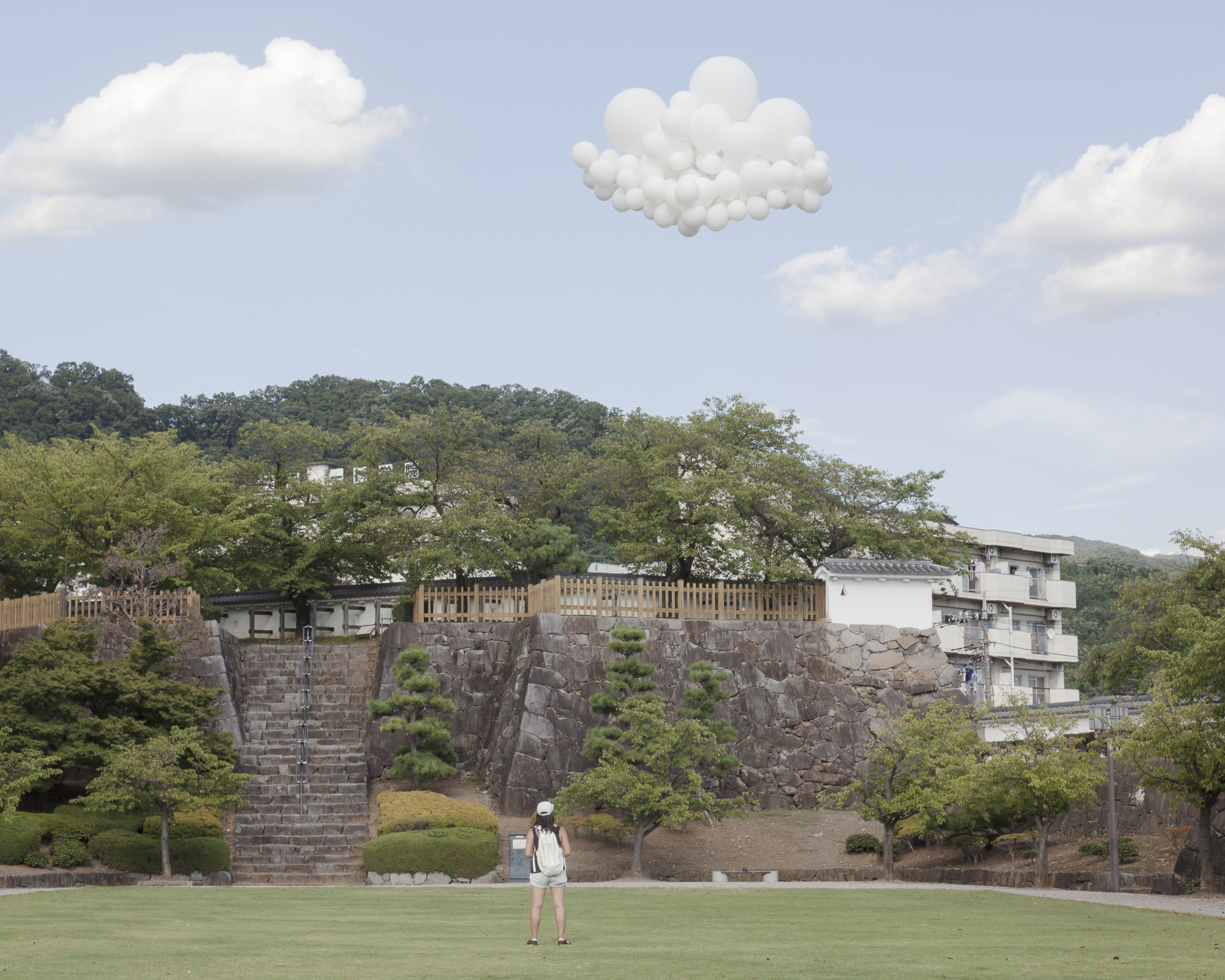A Cloud for Kofu