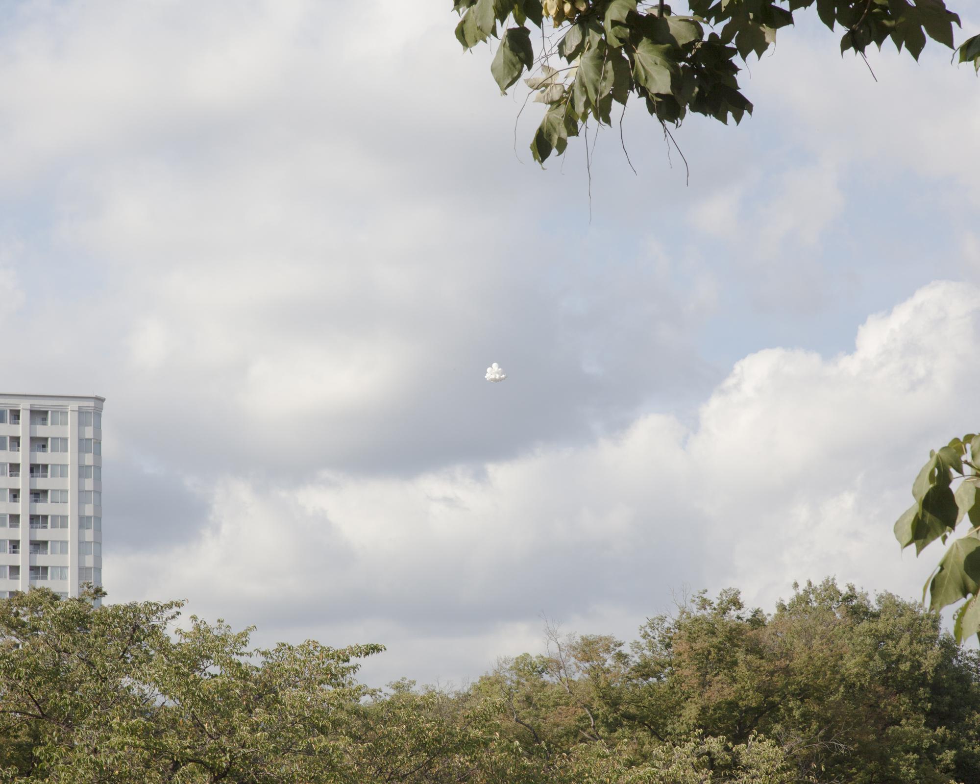 A Cloud for Kofu