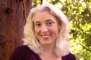 Headshot of author Susan Meyers