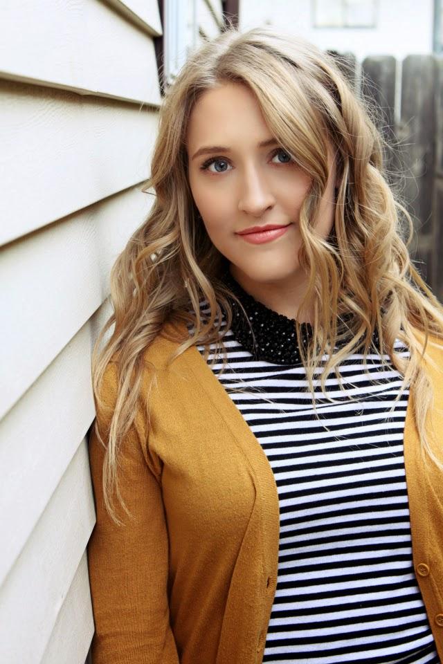 Hair+Makeup+Photography - Cheree Salter