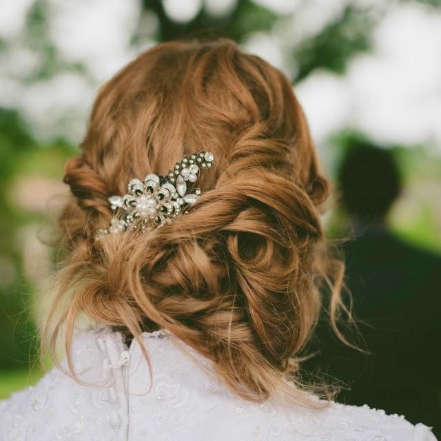 Hair - Cheree Salter   Photography - Kenton Anderson