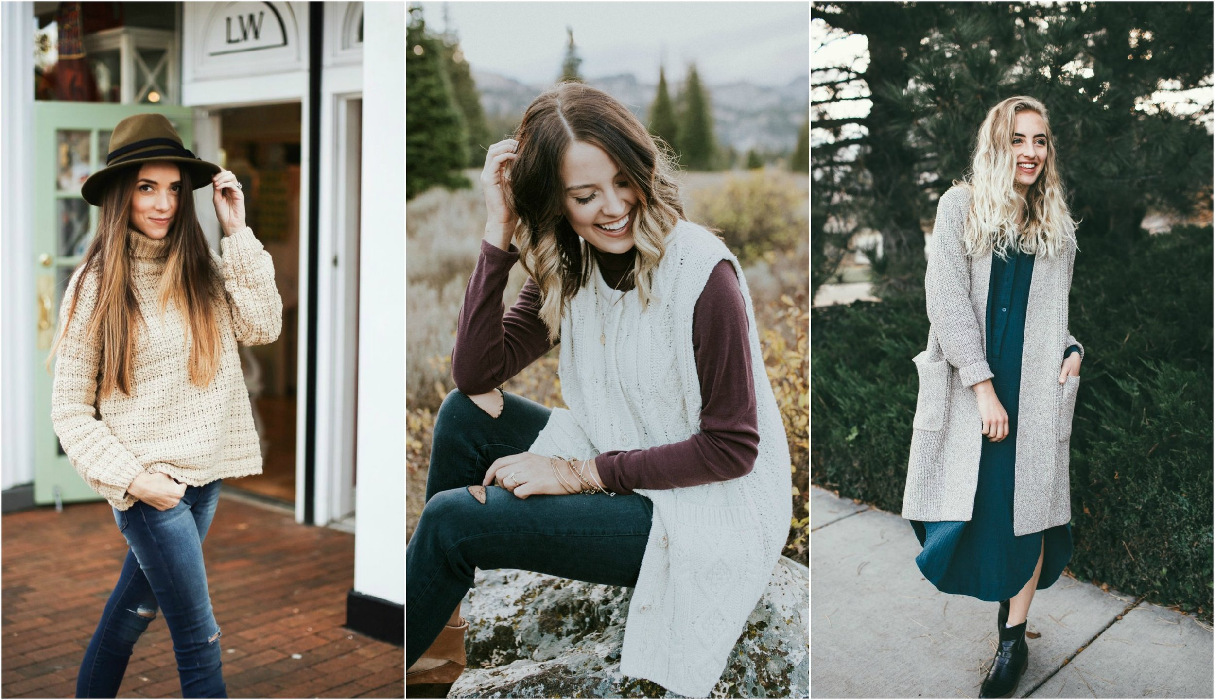 Roolee Boutique Winter Clearance Favorites