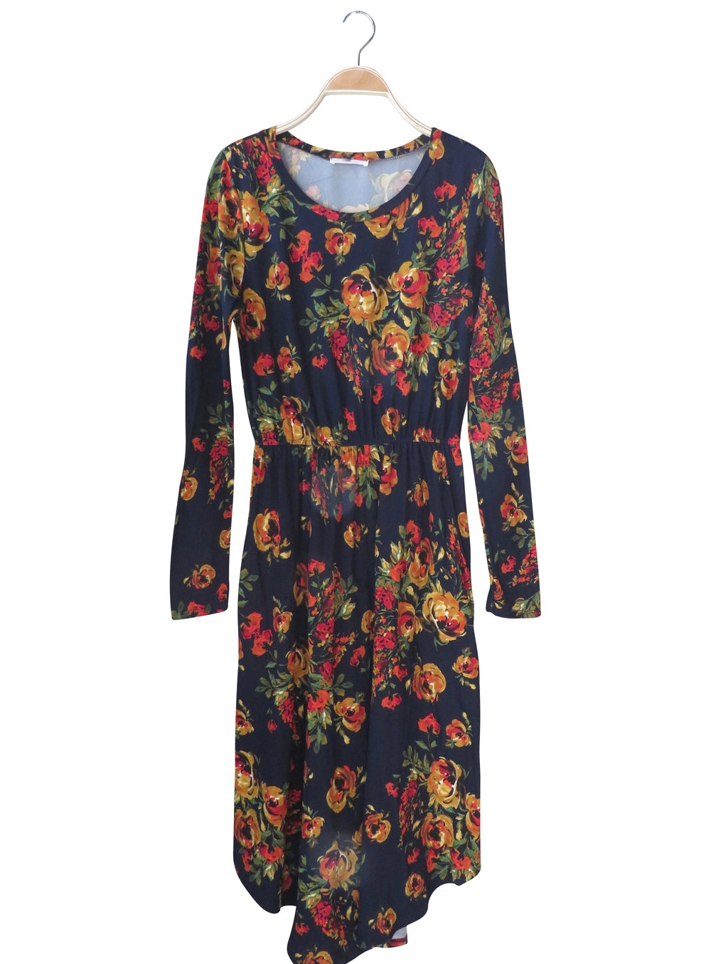 Cambridge Bloom Dress