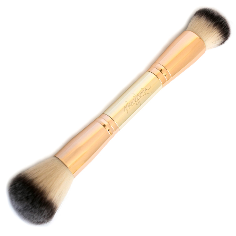Blush + Bronzer Brush - B Squared