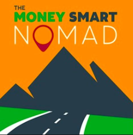 The Money Smart Nomad with Adam Nubern of NuventureCPA.com
