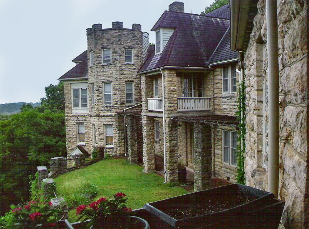 Bothwell Lodge