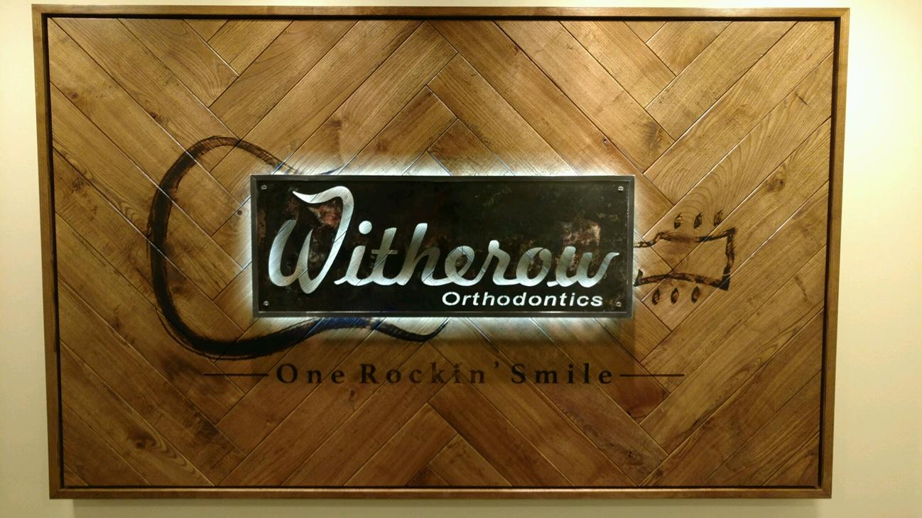 Witherow Orthodontics
