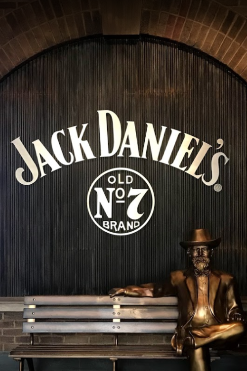 Jack Daniel's Sign