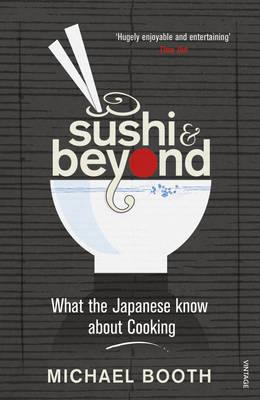 Sushi & Beyond