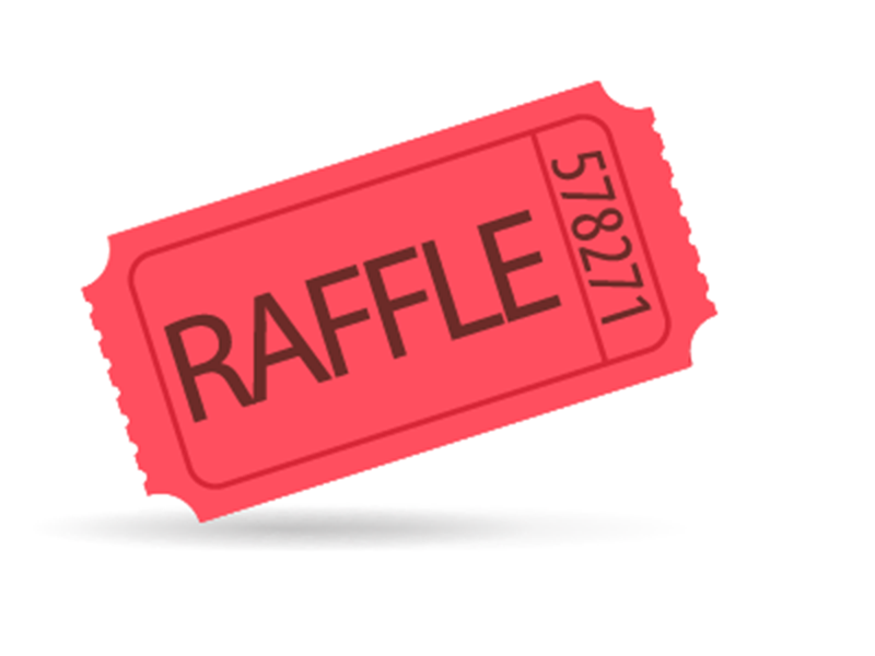 2.30pm - Raffle Draw - Raffle will be drawn by MP Alex Greenwich.