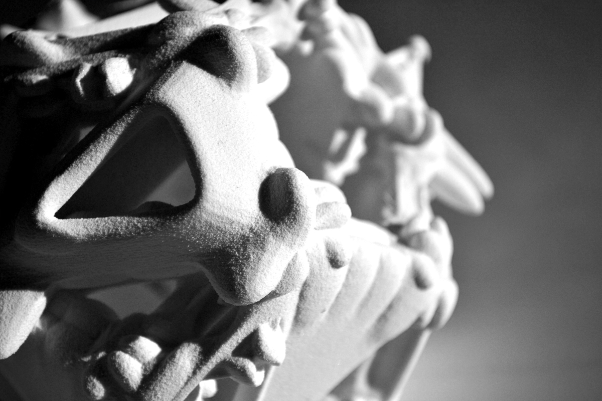 ORNAMENTAL CARTILAGE   COLLABORATOR: SEBASTIEN BOUREGARD