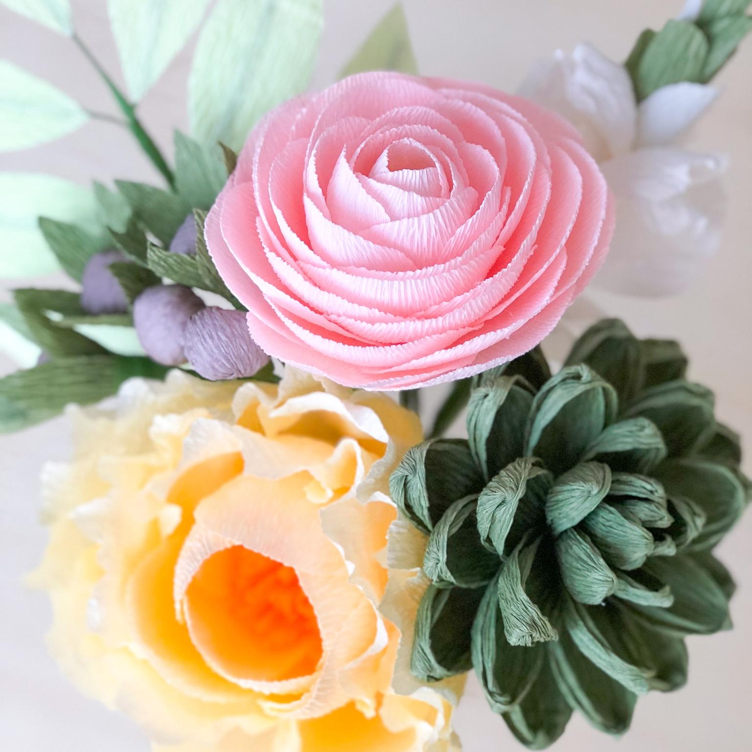 Signature Bouquets -