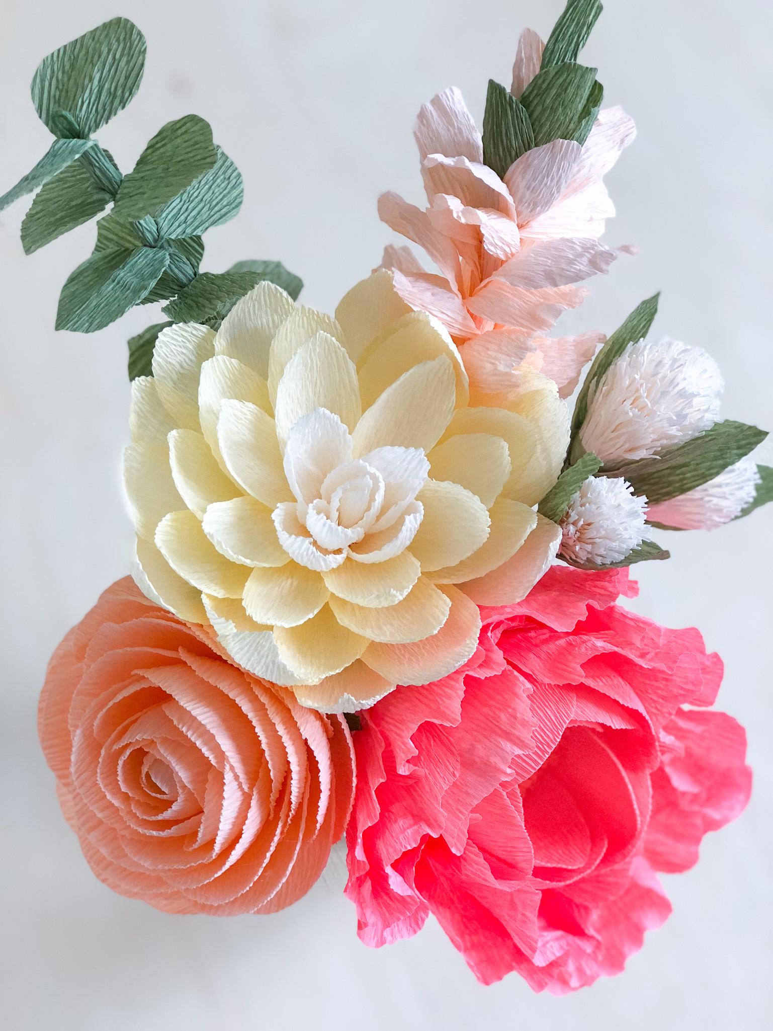Esther Bouquet