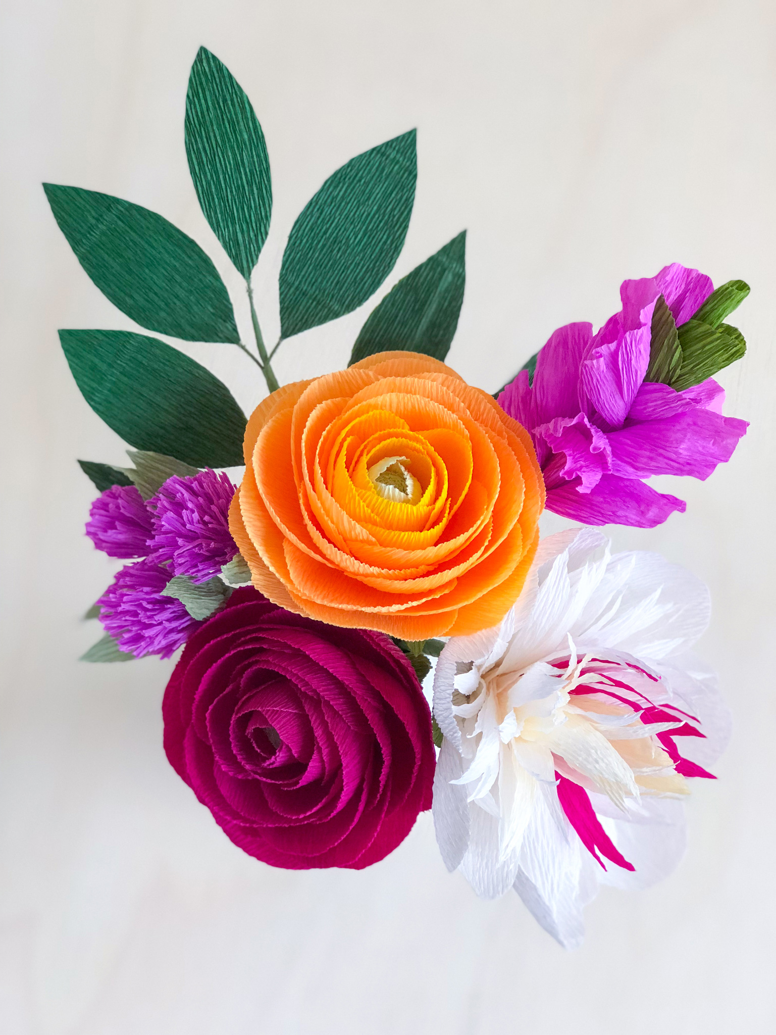Evelyn Bouquet