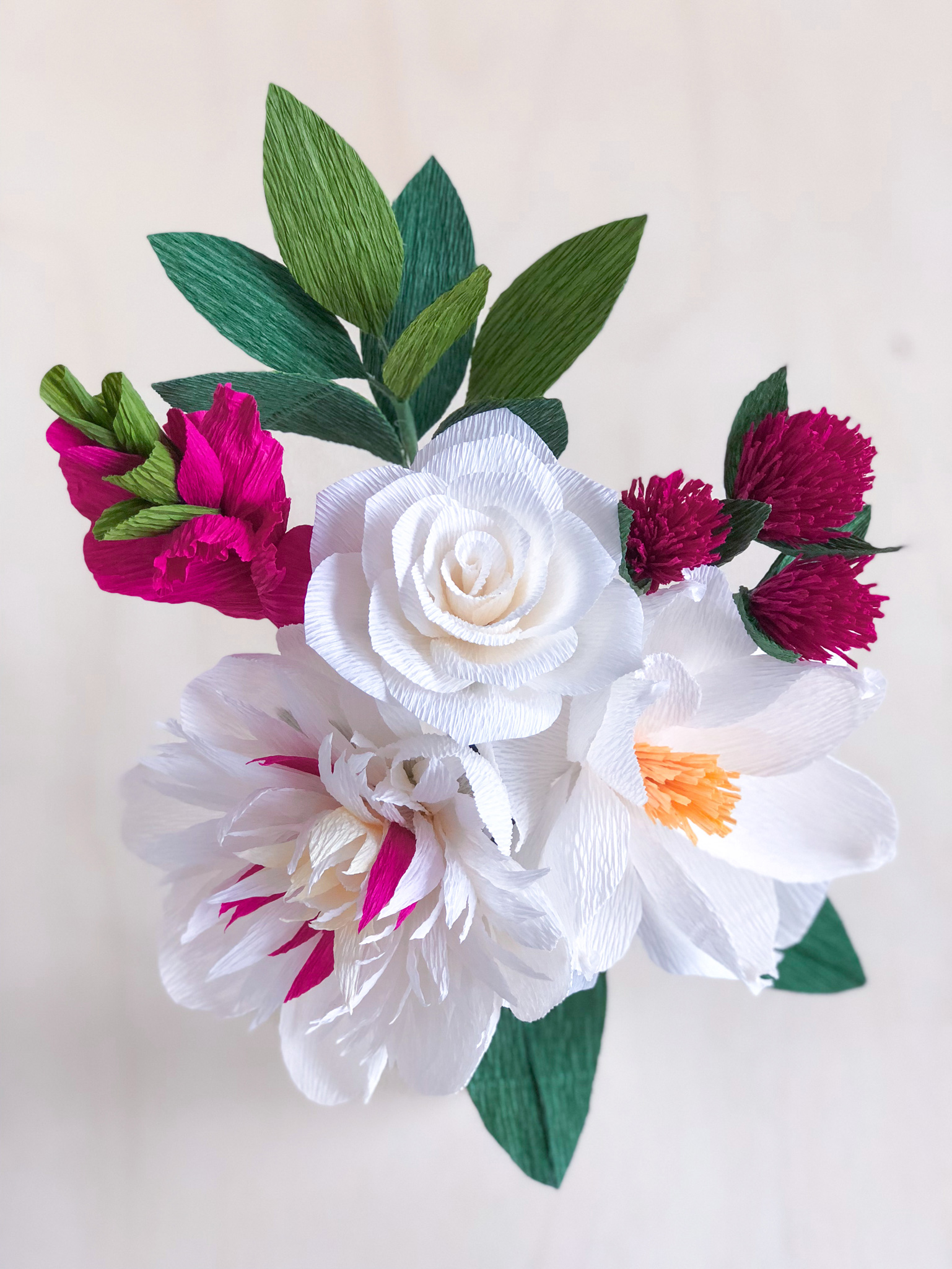 Madeleine Bouquet