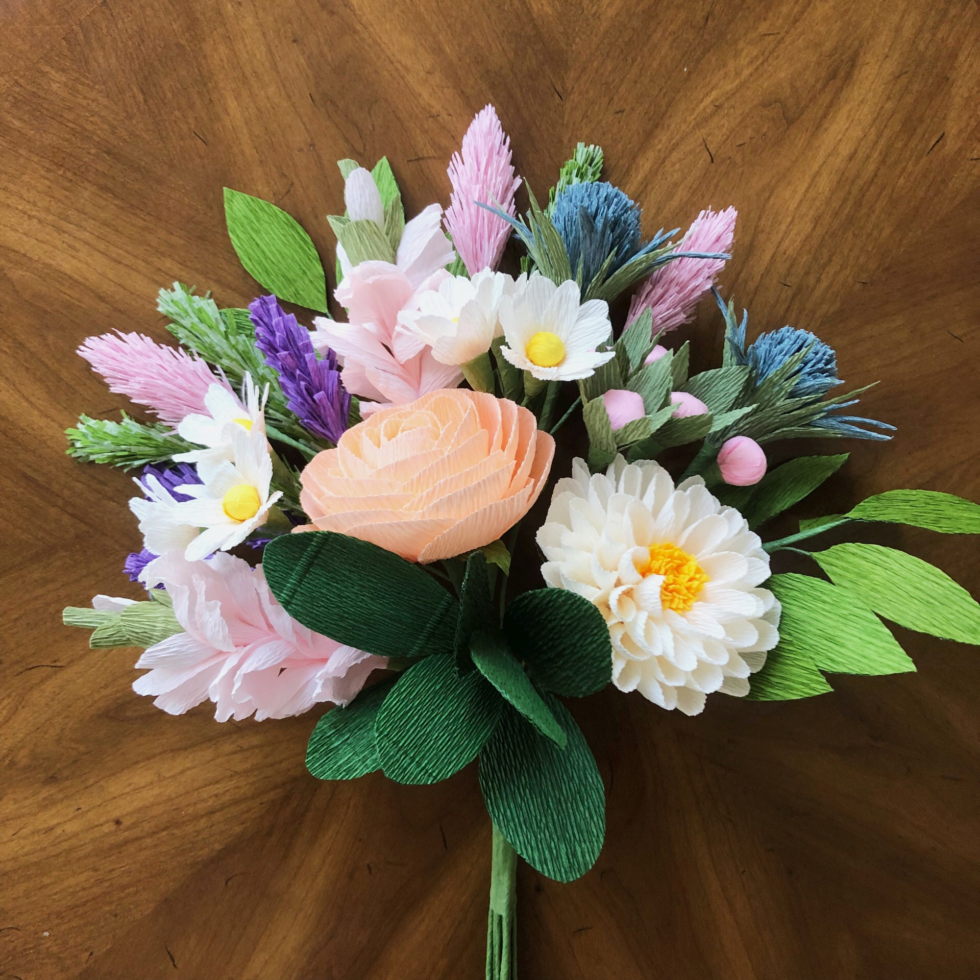 Bridal Replicas - Anniversary Bouquets