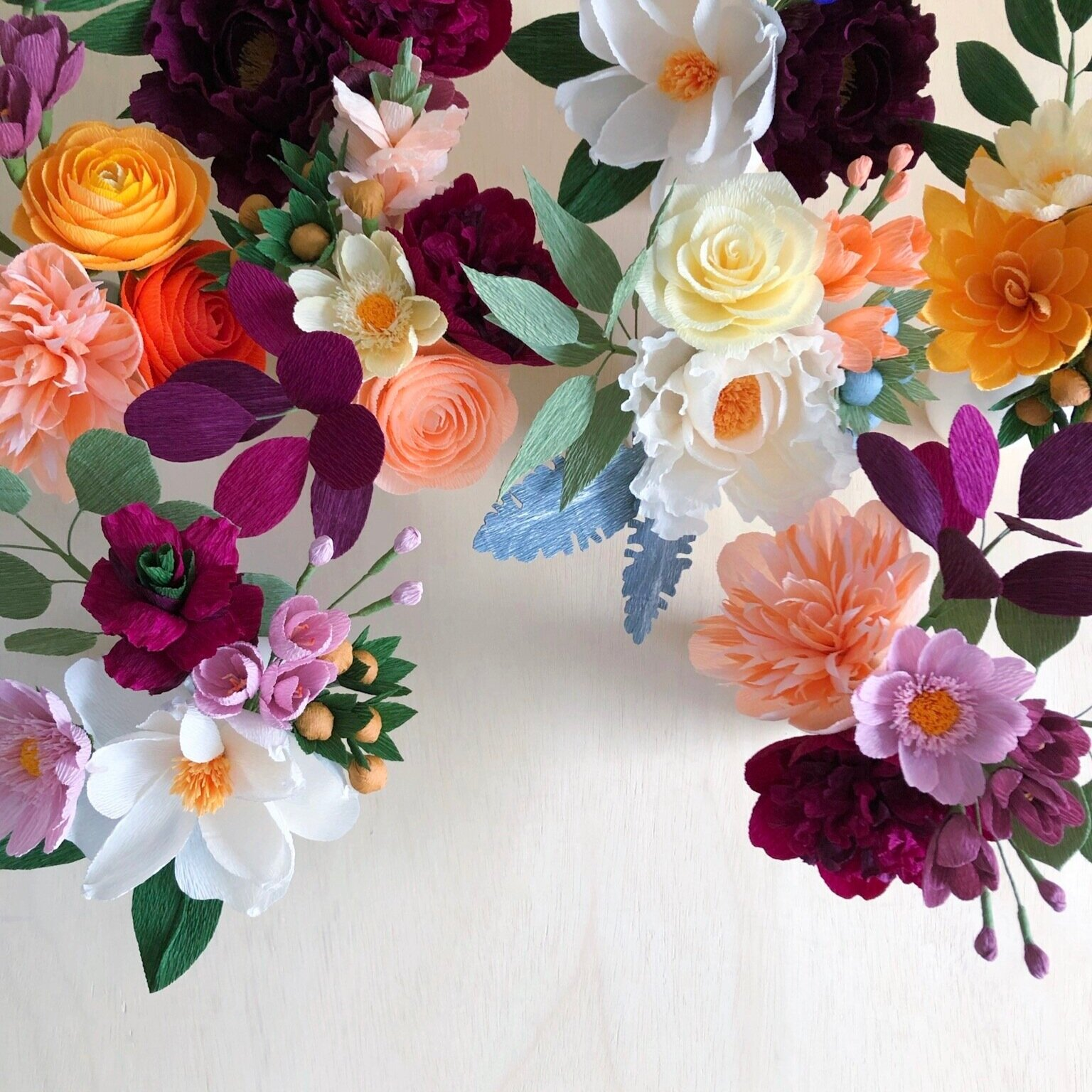 Seasonal Bouquets -