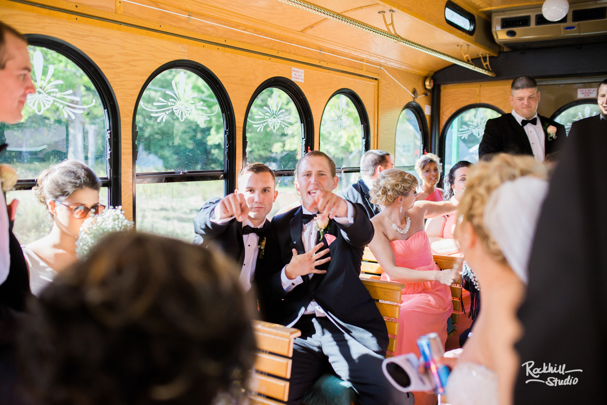 rockhill studio newberry michigan wedding curtis upper peninsula marquette houghton