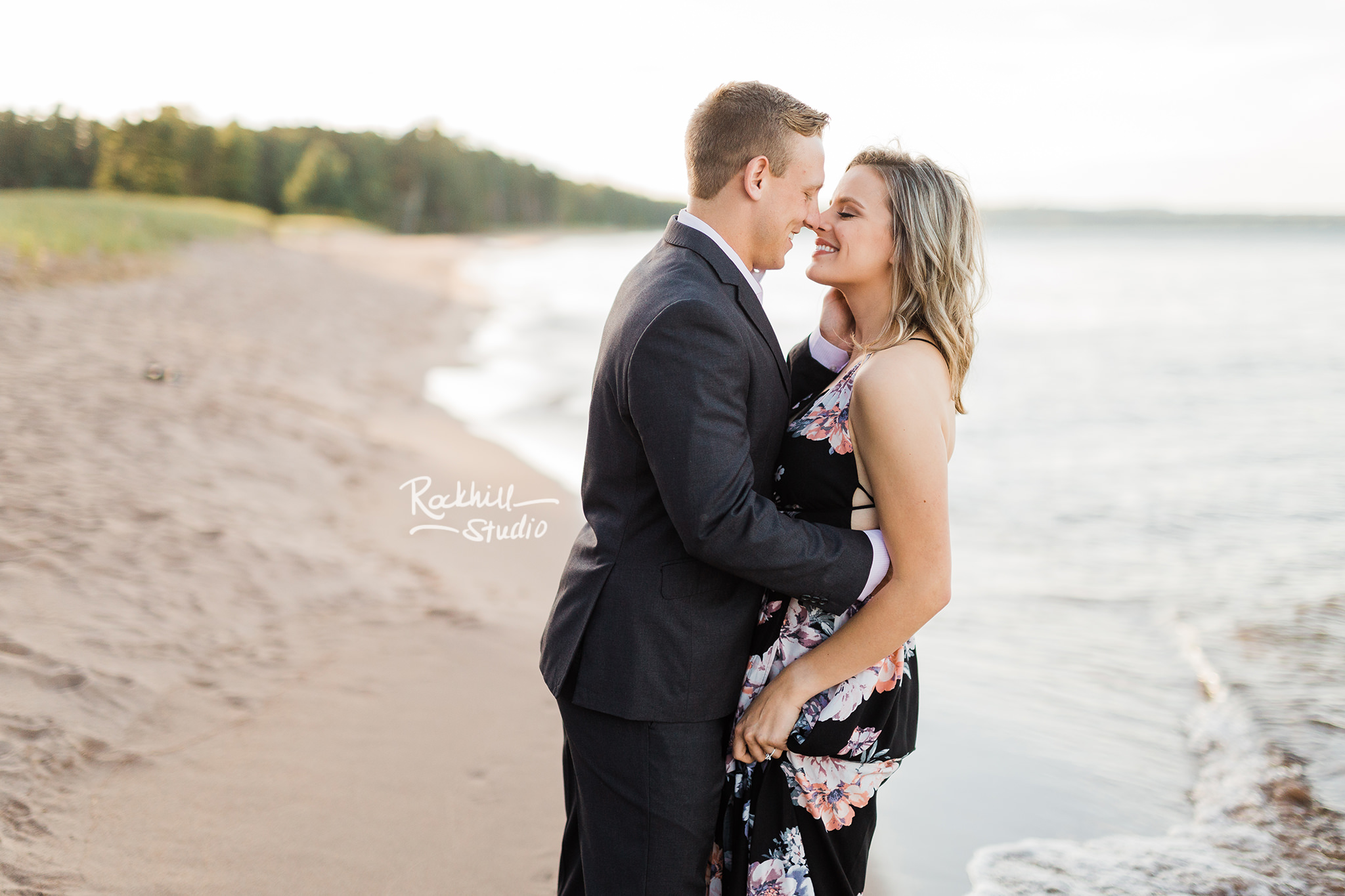 Traverse City Michigan Wedding Photography Rockhill Studio