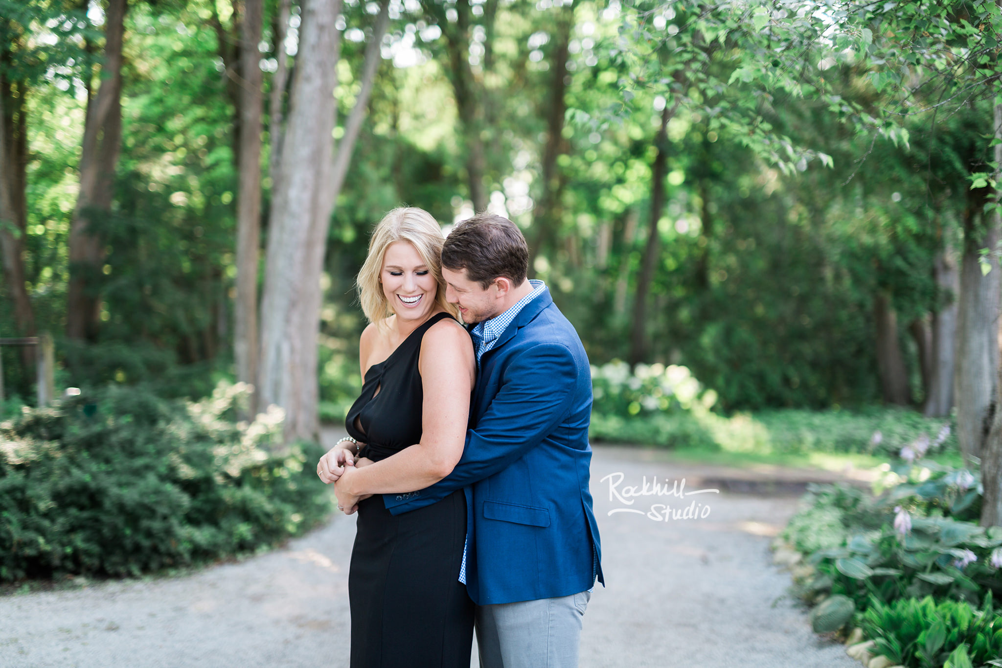 Mackinac Island Engagement, Grand Hotel, Traverse City wedding photographer Rockhill Studio