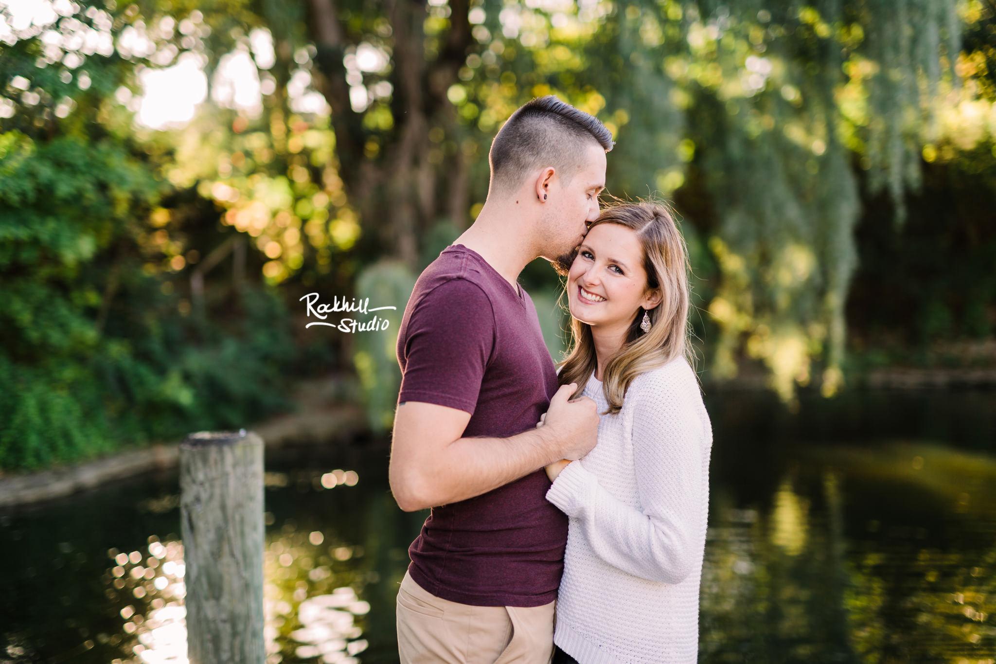 Traverse City Engagement and wedding photography, Rockhill Studio