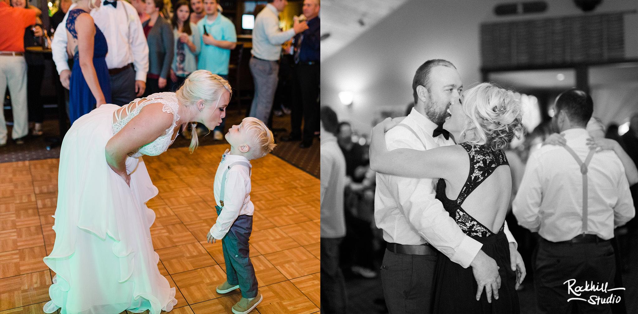 Traverse City Wedding Photographer, bride and groom northern michigan, Rockhill Studio