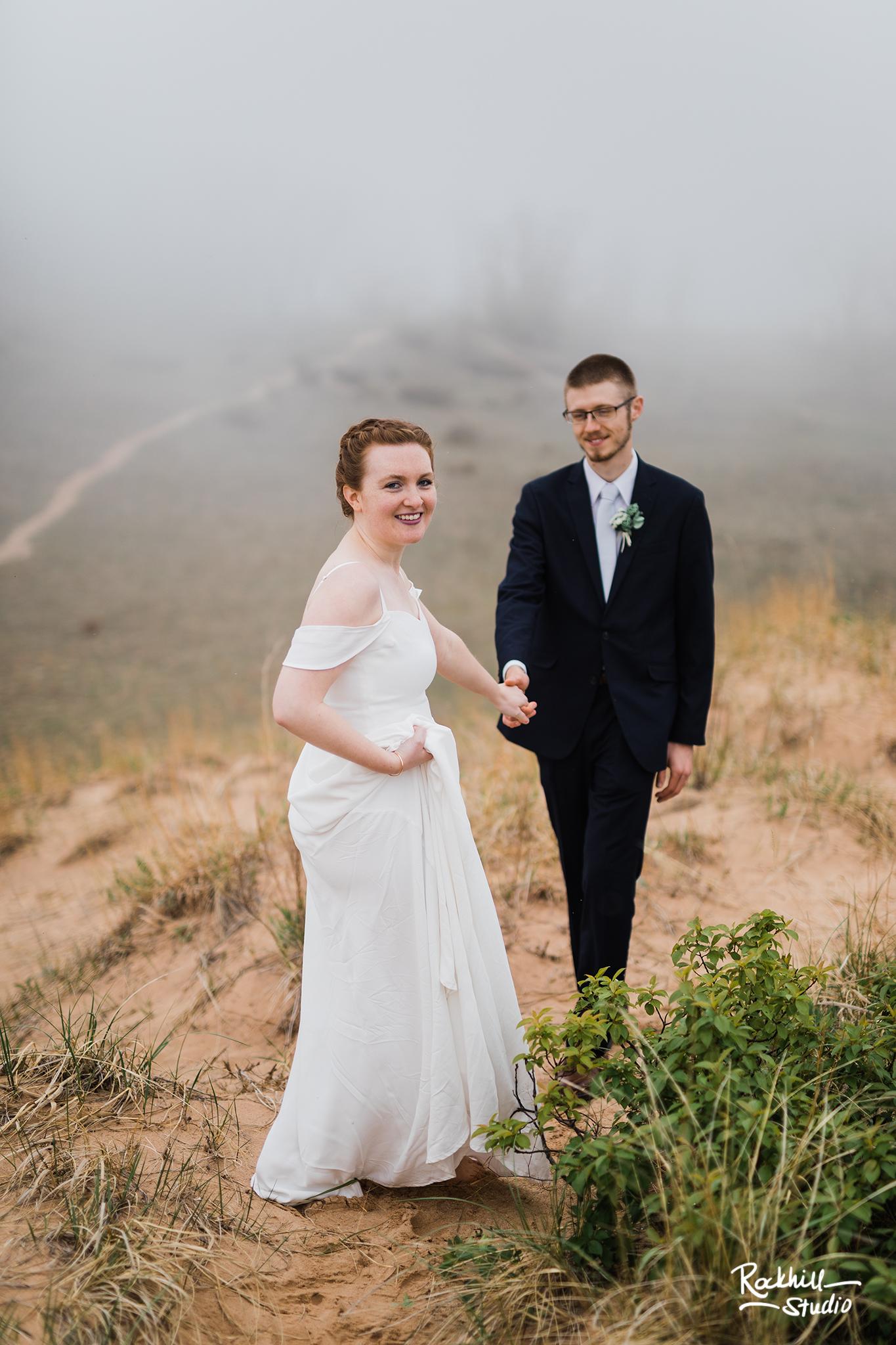 traverse_city_wedding_photographer_sleeping_bear_dunes_rockhill_fog_1a.jpg
