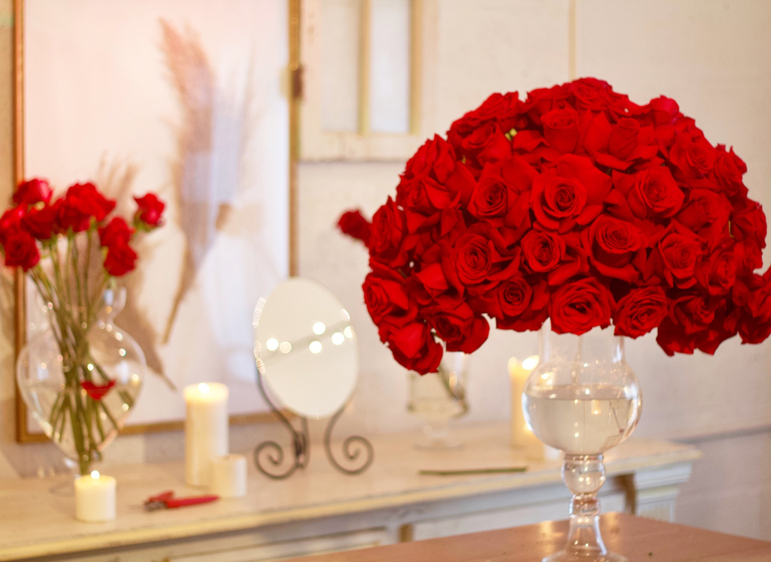 red-roses-wedding-grand-centerpeice-miami