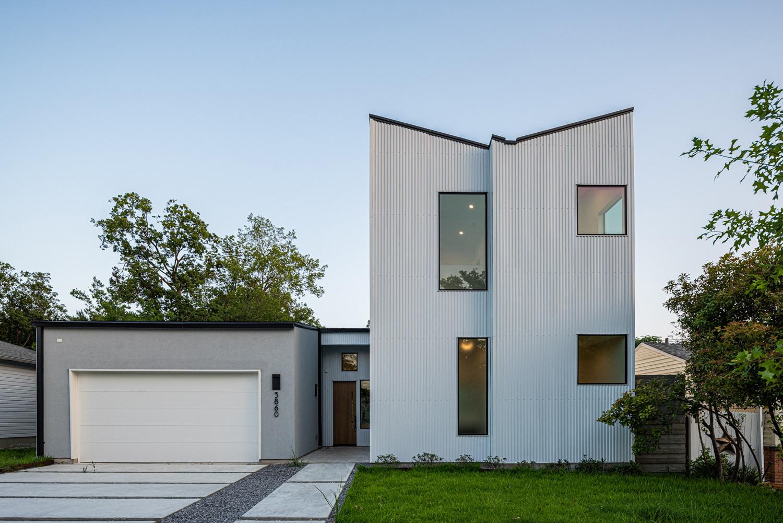 Highgrove Drive Residence