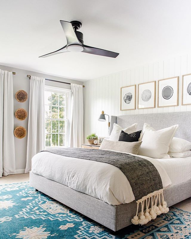 One of my first and favorite clients waited ever-so-patiently to have her master bedroom turned into an oasis. After prioritizing every other area of the home, this hard-working mama of 4 deserved a place to call her own🙌🏼🙌🏼 swipe for the before 📷:@jenmdiaz • • • •  #morganthompsoninteriors #masterbedroominspo #bedroomdesign #franklintn #nashvilleinteriors #finditliveit #interiordetails #homedesign #interiordecor #designideas #interiorforall #finditstyleit #homestyle #currentdesignsituation #interiorstyling #smmakelifebeautiful #interiorforall #pursuepretty #sodomino #homesweethome #currentdesignsituation #myhousebeautiful #instadecor #housetour #modernfarmhouse #howyoudwell #livecolorfully #myhomevibes #makehomematter #bhghome #apartmenttherapy