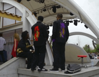 FJM in CHINA 2011