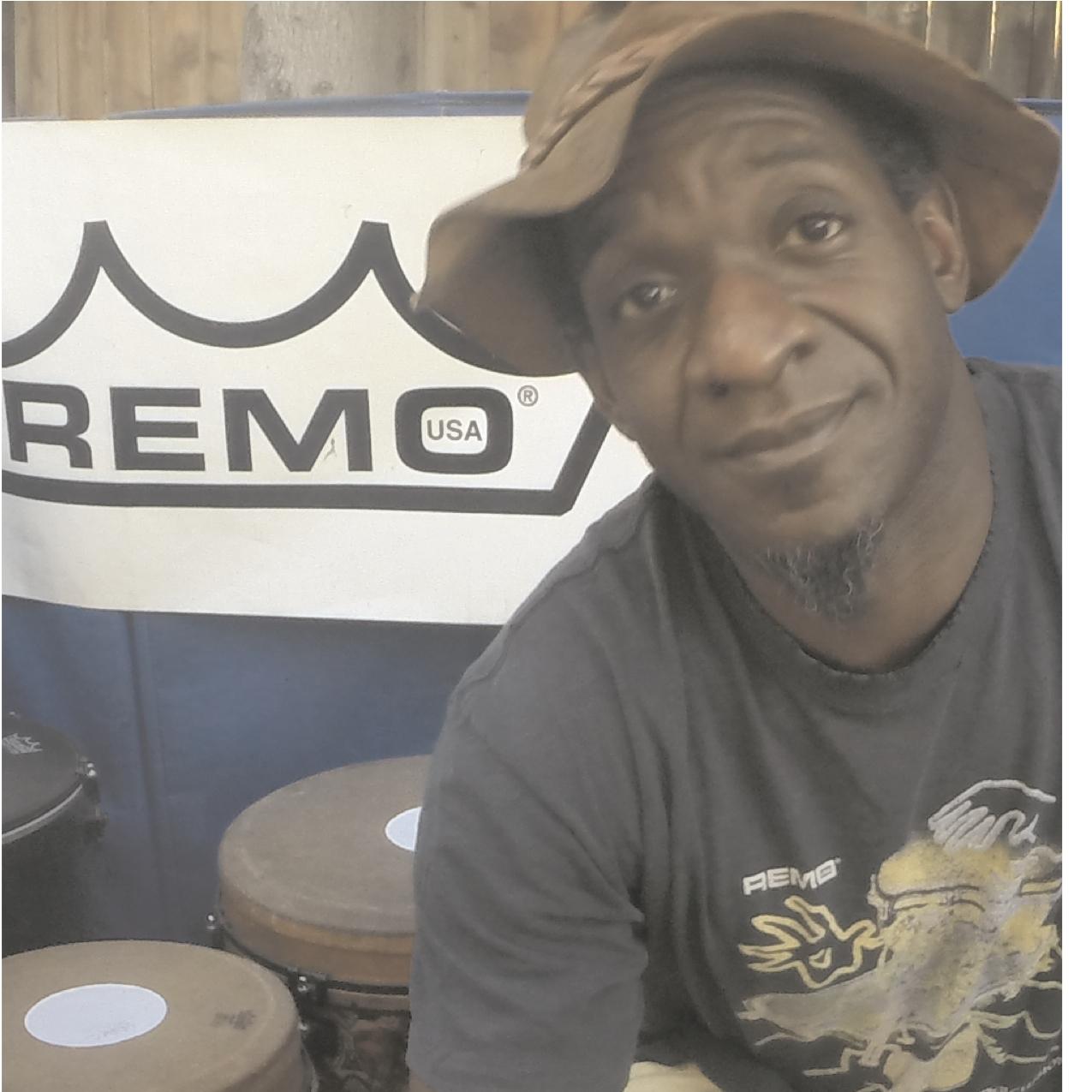 Remo artist