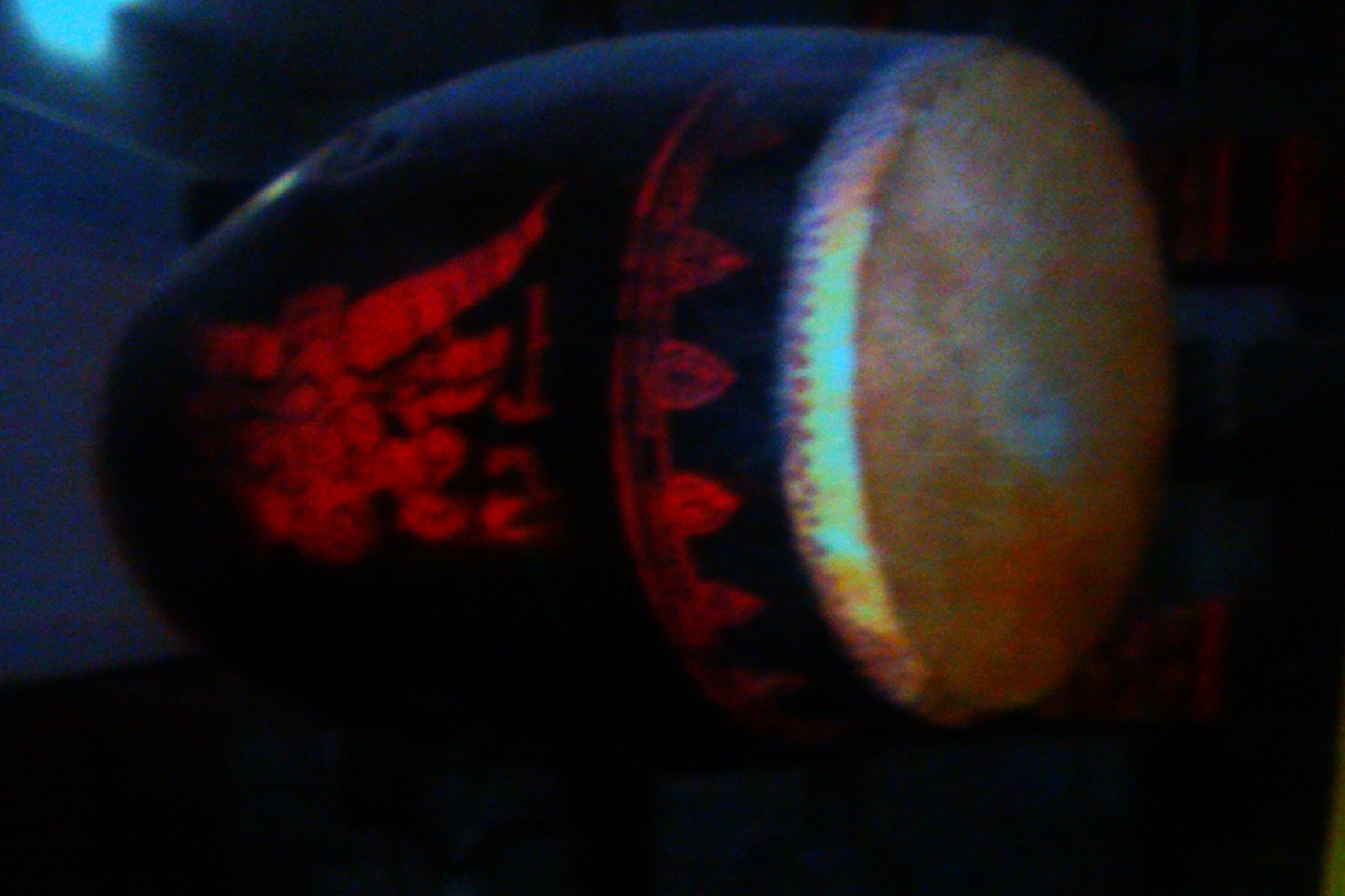 Chinese War Drum (2011 China tour)