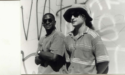 Marcus & Chris Leva (a.k.a. One Drop)
