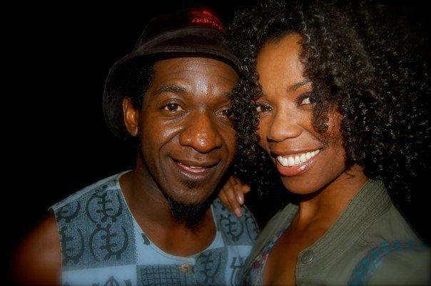 Marcus & Vanessa Williams
