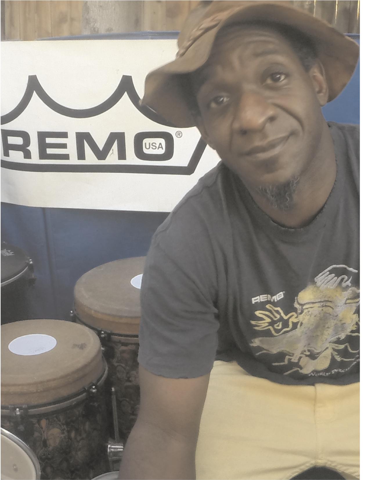 Remo endorsement artist