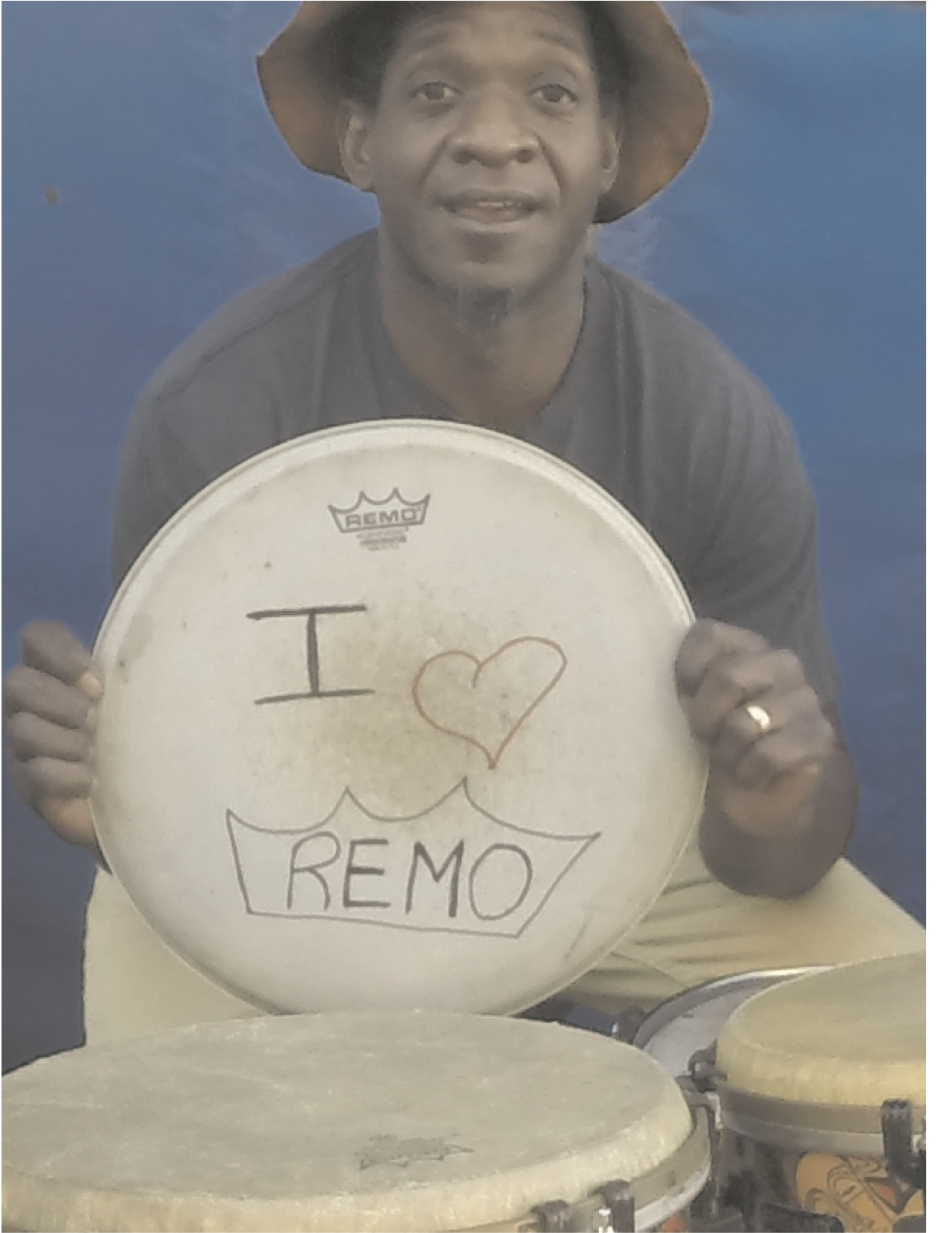 #TeamRemo forever