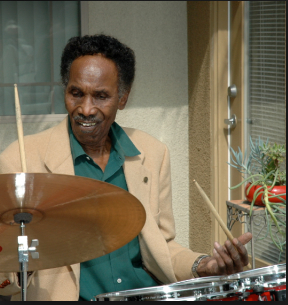 The late great Clarence Johnston…Swing in Peace!