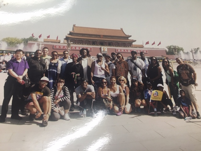 LWDT & MME - China Tour 2011